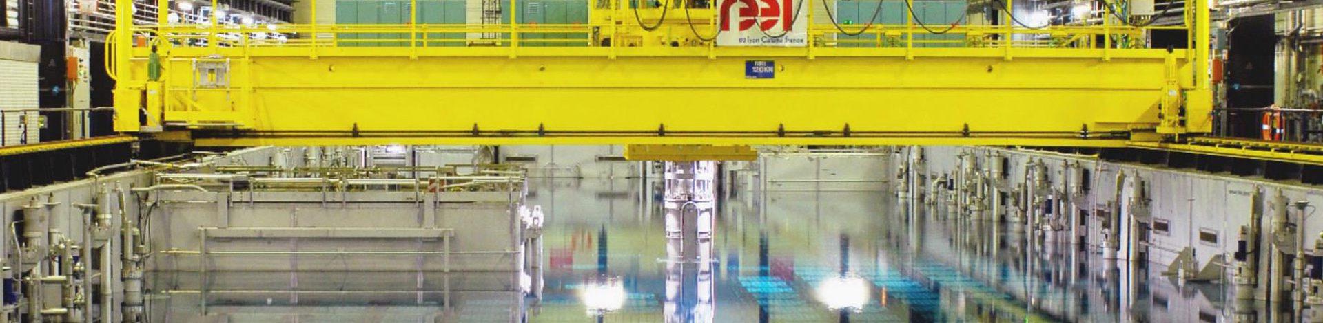 nuclear-fuel_handling_system